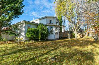 Photo 35: 147 RHATIGAN Road E in Edmonton: Zone 14 House for sale : MLS®# E4218545