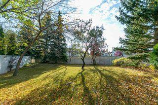 Photo 40: 147 RHATIGAN Road E in Edmonton: Zone 14 House for sale : MLS®# E4218545