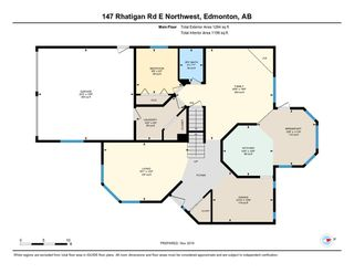 Photo 30: 147 RHATIGAN Road E in Edmonton: Zone 14 House for sale : MLS®# E4218545