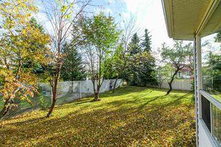 Photo 38: 147 RHATIGAN Road E in Edmonton: Zone 14 House for sale : MLS®# E4218545