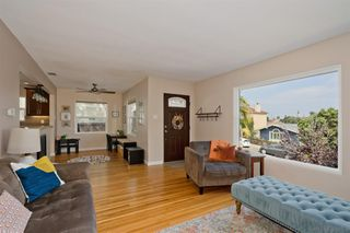 Photo 7: POINT LOMA House for sale : 3 bedrooms : 3609 Wawona Dr in San Diego