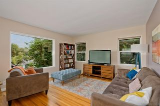 Photo 5: POINT LOMA House for sale : 3 bedrooms : 3609 Wawona Dr in San Diego