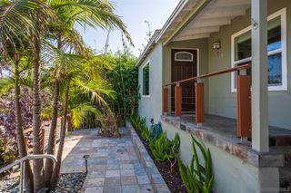 Photo 3: POINT LOMA House for sale : 3 bedrooms : 3609 Wawona Dr in San Diego
