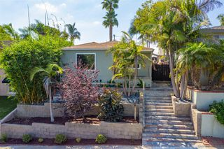 Photo 1: POINT LOMA House for sale : 3 bedrooms : 3609 Wawona Dr in San Diego