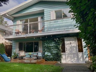 Photo 2: 1736 MCGUIRE Avenue in North Vancouver: Pemberton NV House for sale : MLS®# R2518204