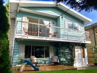 Photo 1: 1736 MCGUIRE Avenue in North Vancouver: Pemberton NV House for sale : MLS®# R2518204