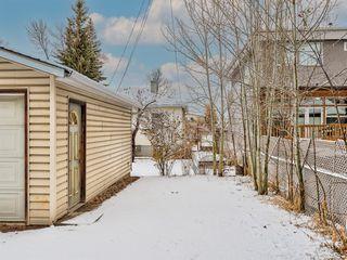 Photo 29: 217 24 Avenue NE in Calgary: Tuxedo Park Detached for sale : MLS®# A1054572