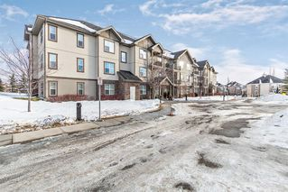 Main Photo: 211 37 Prestwick Drive SE in Calgary: McKenzie Towne Apartment for sale : MLS®# A1055114
