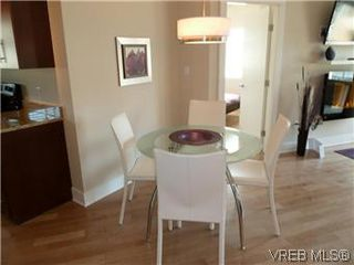 Photo 5: 107 21 Conard Street in : VR Hospital Condo Apartment for sale (View Royal)  : MLS®# 292376