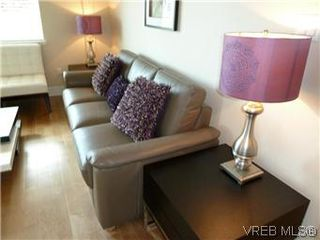 Photo 3: 107 21 Conard Street in : VR Hospital Condo Apartment for sale (View Royal)  : MLS®# 292376