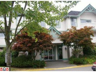 "Photo 1: 222 12633 72ND Avenue in Surrey: West Newton Condo for sale in ""College Park"" : MLS®# F1124602"