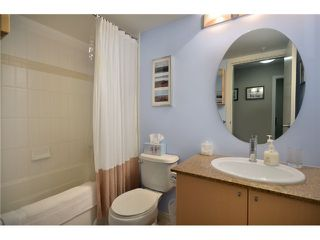 "Photo 5: 603 550 TAYLOR Street in Vancouver: Downtown VW Condo for sale in ""THE TAYLOR"" (Vancouver West)  : MLS®# V922562"