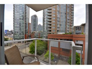 "Photo 7: 603 550 TAYLOR Street in Vancouver: Downtown VW Condo for sale in ""THE TAYLOR"" (Vancouver West)  : MLS®# V922562"
