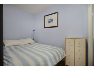 "Photo 6: 603 550 TAYLOR Street in Vancouver: Downtown VW Condo for sale in ""THE TAYLOR"" (Vancouver West)  : MLS®# V922562"