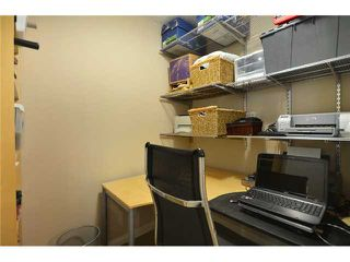 """Photo 8: 603 550 TAYLOR Street in Vancouver: Downtown VW Condo for sale in """"THE TAYLOR"""" (Vancouver West)  : MLS®# V922562"""