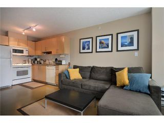 "Photo 2: 603 550 TAYLOR Street in Vancouver: Downtown VW Condo for sale in ""THE TAYLOR"" (Vancouver West)  : MLS®# V922562"