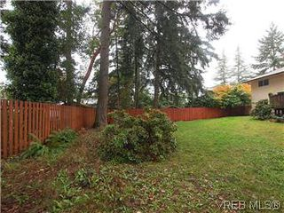 Photo 19: 481 Webb Place in VICTORIA: Co Wishart South Single Family Detached for sale (Colwood)  : MLS®# 302762