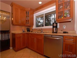Photo 5: 481 Webb Place in VICTORIA: Co Wishart South Single Family Detached for sale (Colwood)  : MLS®# 302762