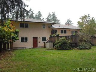 Photo 16: 481 Webb Place in VICTORIA: Co Wishart South Single Family Detached for sale (Colwood)  : MLS®# 302762