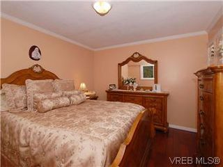 Photo 8: 481 Webb Place in VICTORIA: Co Wishart South Single Family Detached for sale (Colwood)  : MLS®# 302762