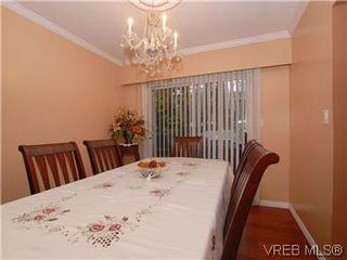 Photo 4: 481 Webb Place in VICTORIA: Co Wishart South Single Family Detached for sale (Colwood)  : MLS®# 302762
