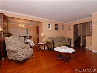 Photo 3: 481 Webb Place in VICTORIA: Co Wishart South Single Family Detached for sale (Colwood)  : MLS®# 302762