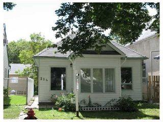 Photo 12: 214 Victoria Avenue East in Winnipeg: Transcona Residential for sale (North East Winnipeg)  : MLS®# 1203606