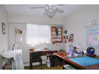 Photo 8: 21741 HOWISON AV in Maple Ridge: West Central House for sale : MLS®# V942196