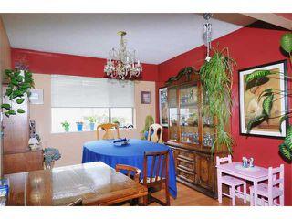 Photo 4: 21741 HOWISON AV in Maple Ridge: West Central House for sale : MLS®# V942196