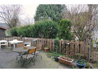 Photo 10: 21741 HOWISON AV in Maple Ridge: West Central House for sale : MLS®# V942196
