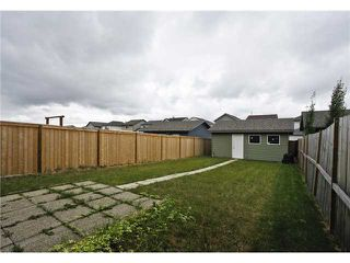 Photo 19: 176 EVERSYDE Boulevard SW in CALGARY: Evergreen Residential Attached for sale (Calgary)  : MLS®# C3543318