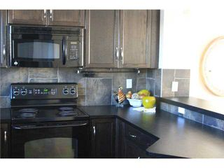 Photo 11: 176 EVERSYDE Boulevard SW in CALGARY: Evergreen Residential Attached for sale (Calgary)  : MLS®# C3543318