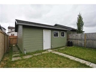 Photo 20: 176 EVERSYDE Boulevard SW in CALGARY: Evergreen Residential Attached for sale (Calgary)  : MLS®# C3543318