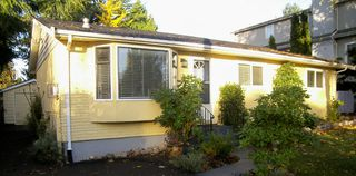 Photo 1: 1481 Cory Road: White Rock House for sale (South Surrey White Rock)  : MLS®# SOLD