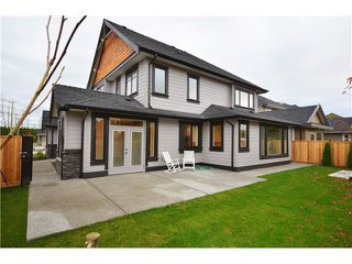 Photo 10: 6342 BRODIE RD in Ladner: Holly House for sale : MLS®# V980574
