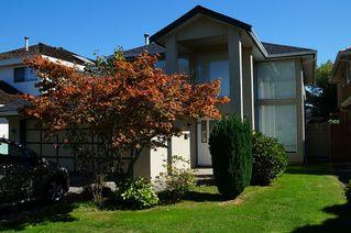 Main Photo: 10800 Lassam Road in Richmond: Steveston North House for sale : MLS®# V1026500