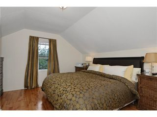 Photo 7: 2135 W 45TH Avenue in Vancouver: Kerrisdale House for sale (Vancouver West)  : MLS®# V1034931