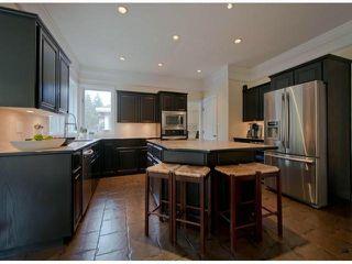 "Photo 6: 8891 164 Street in Surrey: Fleetwood Tynehead House for sale in ""Fleetwood Estates"" : MLS®# F1404485"