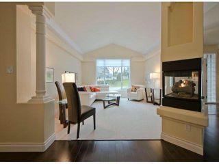 "Photo 3: 8891 164 Street in Surrey: Fleetwood Tynehead House for sale in ""Fleetwood Estates"" : MLS®# F1404485"