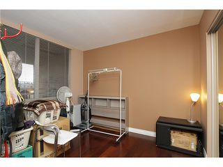 """Photo 9: 1405 9623 MANCHESTER Drive in Burnaby: Cariboo Condo for sale in """"STRATHMORE TOWERS"""" (Burnaby North)  : MLS®# V1053890"""