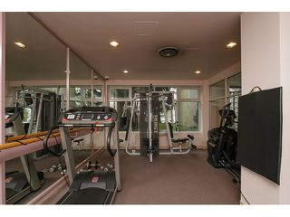 "Photo 18: 1405 9623 MANCHESTER Drive in Burnaby: Cariboo Condo for sale in ""STRATHMORE TOWERS"" (Burnaby North)  : MLS®# V1053890"