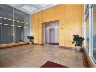 """Photo 17: 1405 9623 MANCHESTER Drive in Burnaby: Cariboo Condo for sale in """"STRATHMORE TOWERS"""" (Burnaby North)  : MLS®# V1053890"""