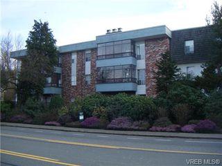 Photo 1: 109 1725 Cedar Hill Cross Rd in VICTORIA: SE Mt Tolmie Condo for sale (Saanich East)  : MLS®# 672552