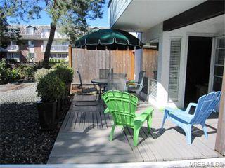 Photo 17: 109 1725 Cedar Hill Cross Rd in VICTORIA: SE Mt Tolmie Condo for sale (Saanich East)  : MLS®# 672552