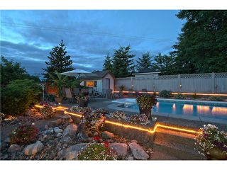 Photo 19: 6580 179TH Street in Surrey: Cloverdale BC House for sale (Cloverdale)  : MLS®# F1415629