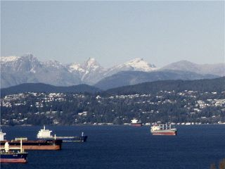 Photo 1: 902 2445 W 3RD Avenue in Vancouver: Kitsilano Condo for sale (Vancouver West)  : MLS®# V1095434