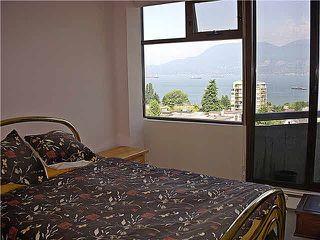 Photo 11: 902 2445 W 3RD Avenue in Vancouver: Kitsilano Condo for sale (Vancouver West)  : MLS®# V1095434