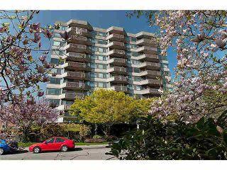 Photo 17: 902 2445 W 3RD Avenue in Vancouver: Kitsilano Condo for sale (Vancouver West)  : MLS®# V1095434