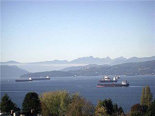 Photo 3: 902 2445 W 3RD Avenue in Vancouver: Kitsilano Condo for sale (Vancouver West)  : MLS®# V1095434