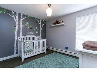 """Photo 14: 102 15265 ROPER Avenue: White Rock Condo for sale in """"WILTSHIRE"""" (South Surrey White Rock)  : MLS®# F1428825"""